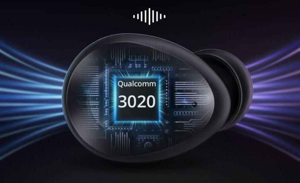 Bluedio Fi Обзор: Недорогие TWS наушники с aptX и QCC3020