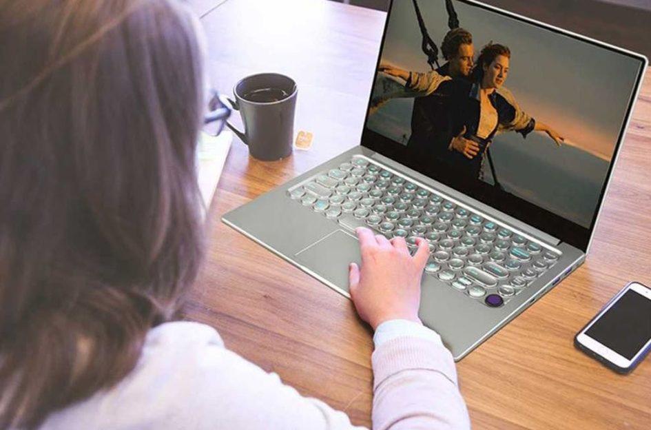 CENAVA N145 - Недорогой ноутбук с Intel Core i7-6500U за $530