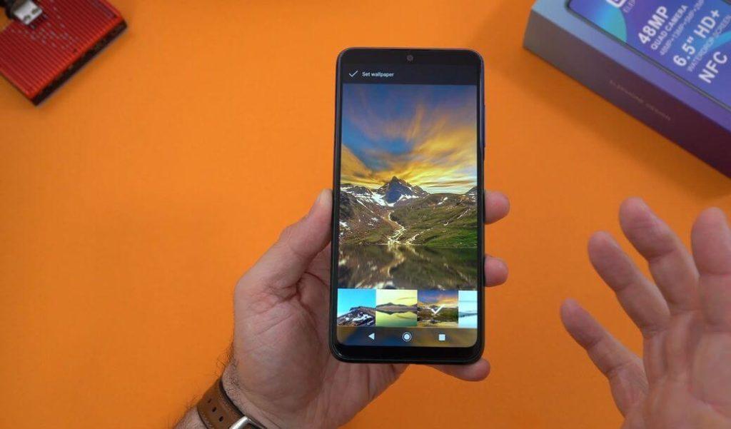 Elephone E10 Обзор: Недорогой смартфон с NFC иAndroid 10
