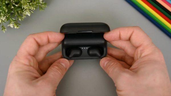 Haylou T15 Обзор: TWS наушники с игровым режимом