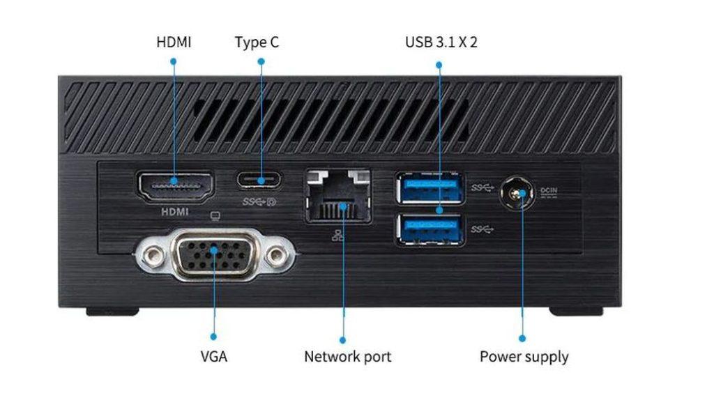 Привлекательный Мини ПК от ASUS PN60I3DBZ и PN61SI5DB8D с Intel Core i5-8265U. На что способен мини ПК и для каких целей необходим, низкая цена и купить