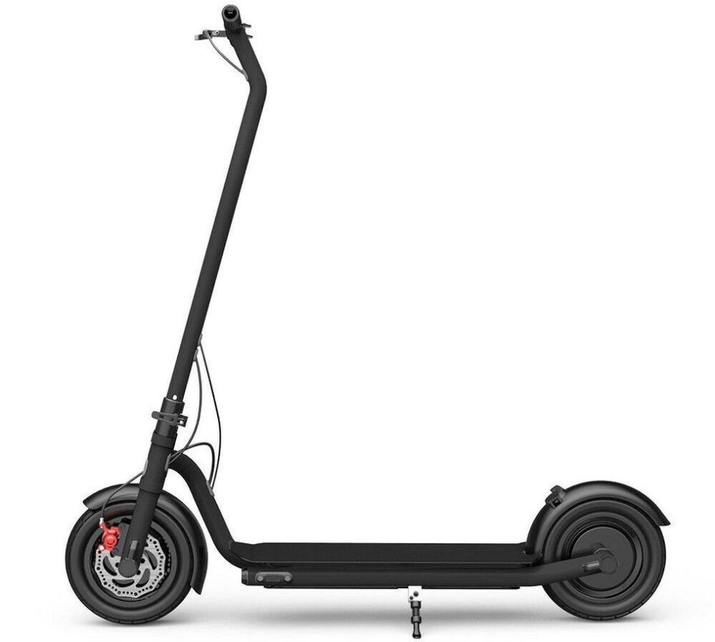 N7 Electric Scooter - Привлекательный самокат с мощностью 350Вт