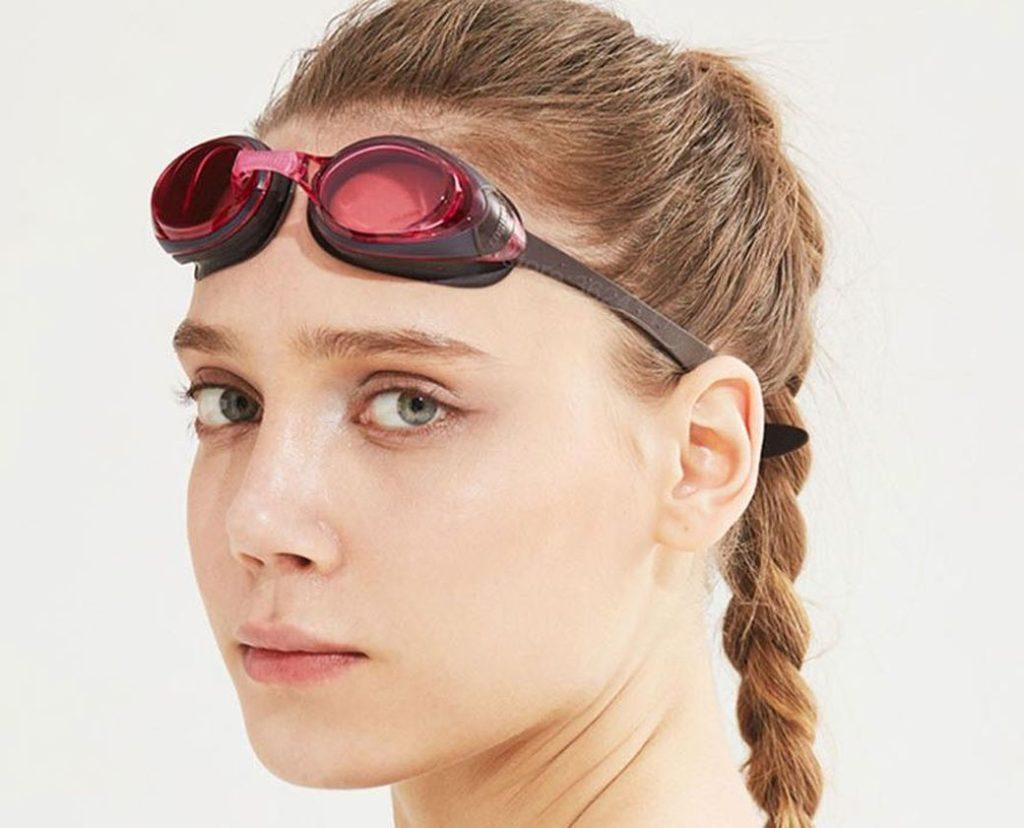 Xiaomi Youpin TOSWIM профессиональные плавательные очки со скидкой 29%
