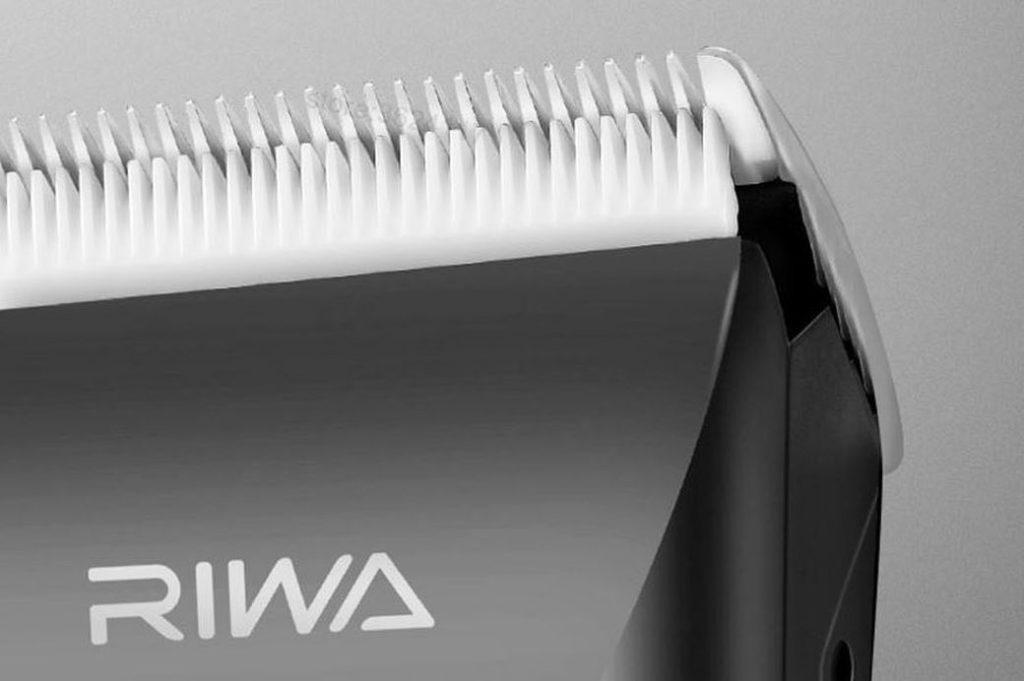 Xiaomi Riwa электрическая машинка для стрижки волос со скидкой 29%