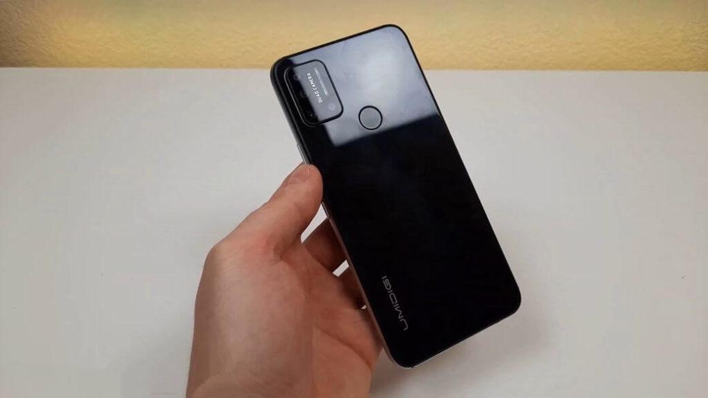 Umidigi A7 Pro Обзор: Смартфон с 4 камерами и Android 10 за $99