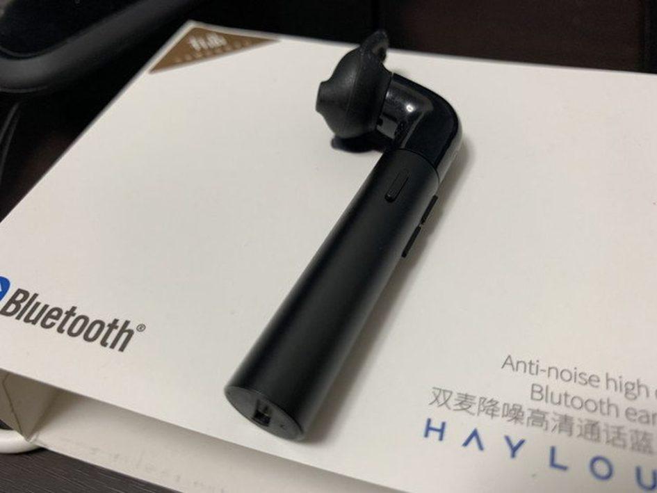 Xiaomi Haylou L1 Обзор: Лучшая Bluetooth гарнитура 2020 года