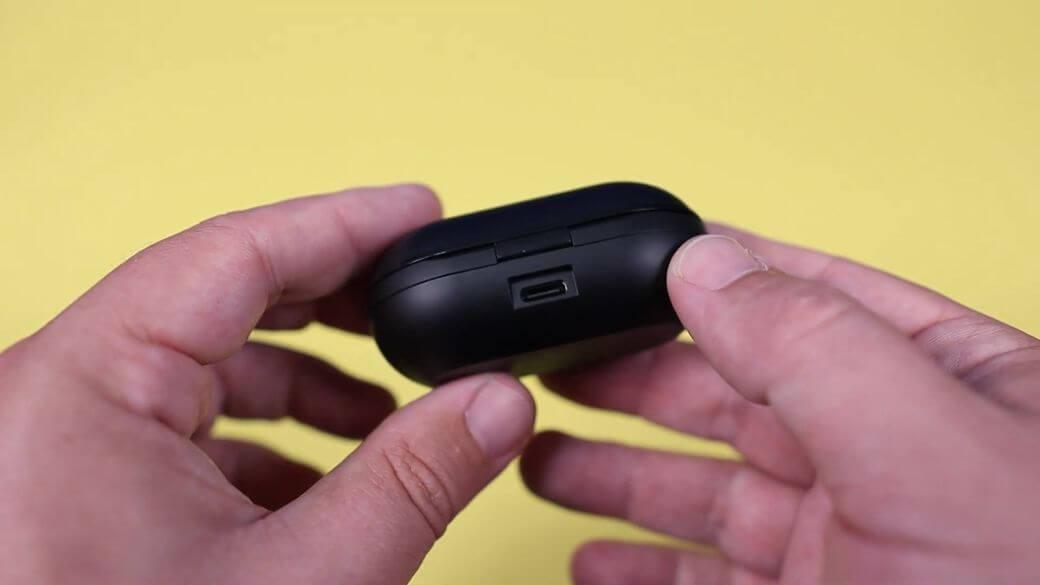 20 DECEBEL DualRad Обзор: TWS наушники с активным шумоподавлением