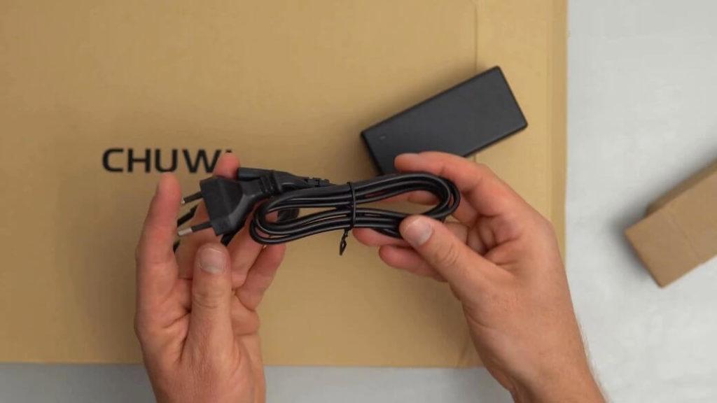 Chuwi Aerobook Pro 13.3 Обзор: Новое поколение ноутбука с Intel Core m3-8100Y
