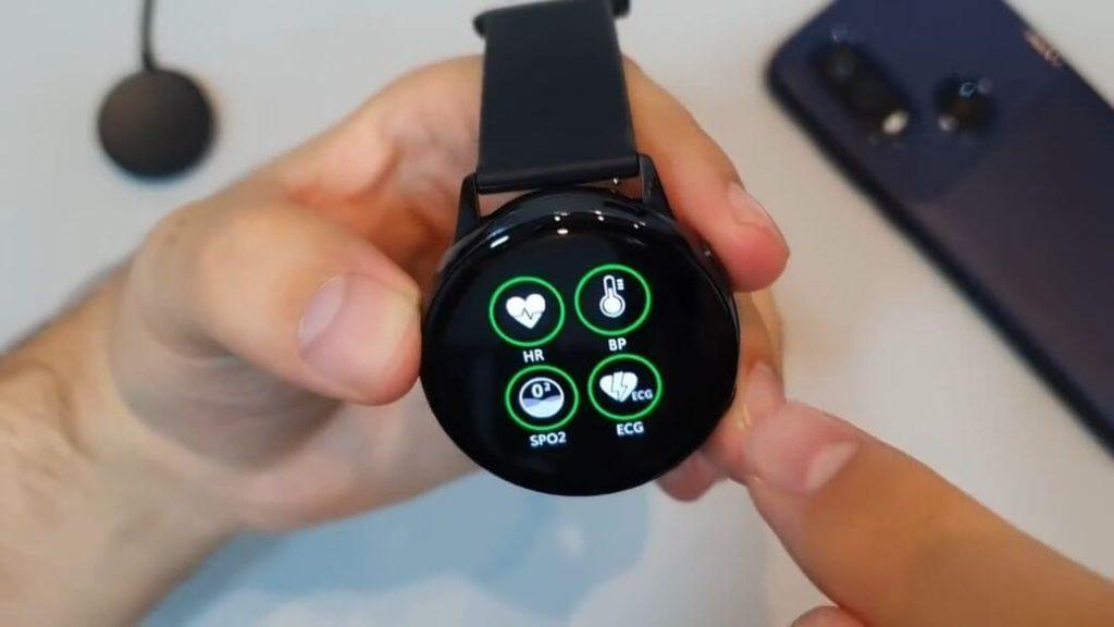 LEMFO SG2 Обзор: Часы с AMOLED экраном и IP68 стандартом