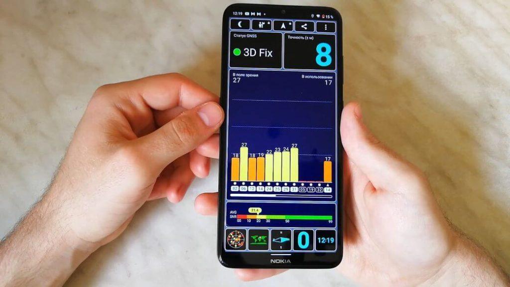 Nokia 5.3 Обзор: Чего ожидать от бюджетного смартфона в 2020 году?