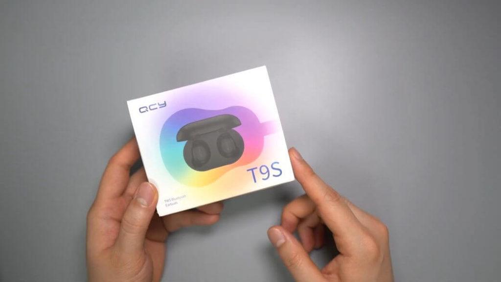 QCY T9s Обзор: Практичные и недорогие TWS наушники 2020 года