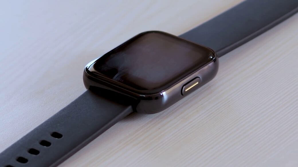 Realme Watch Обзор: Легкие и комфортные умные часы
