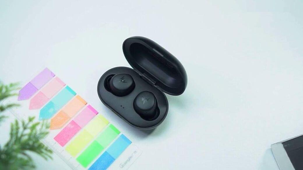 Whizzer C3 Обзор: Монстр с 10 мм динамическим драйвером