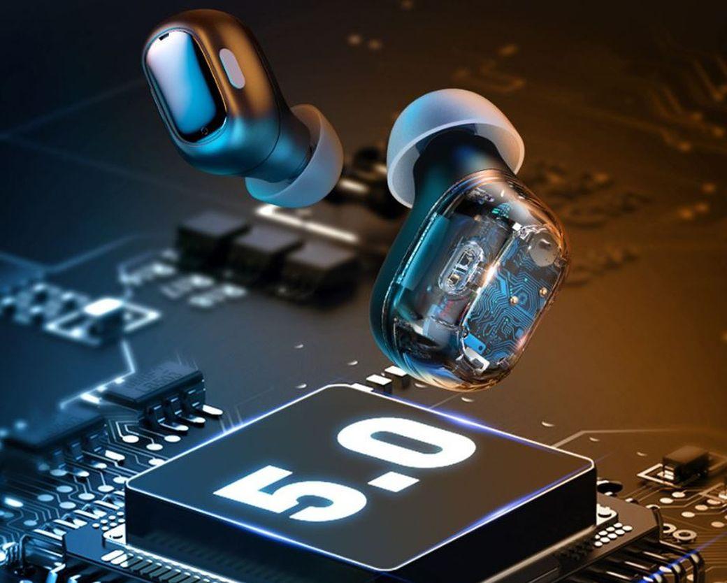 Baseus WM01 Обзор: Копеечные TWS наушники 2020 года