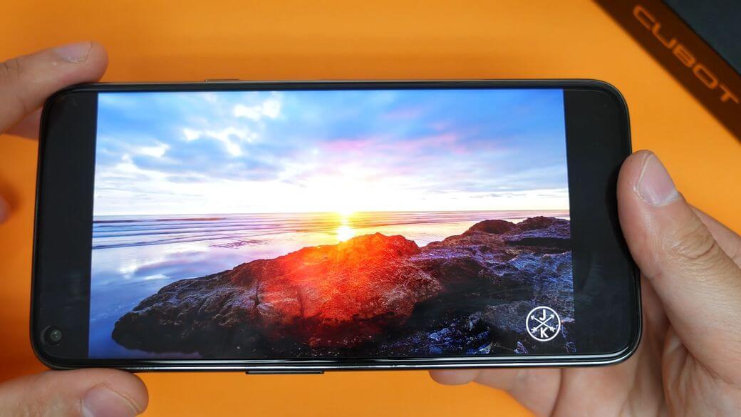 Cubot X30 Обзор: Неожиданный смартфон с Helio P60 в 2020 году