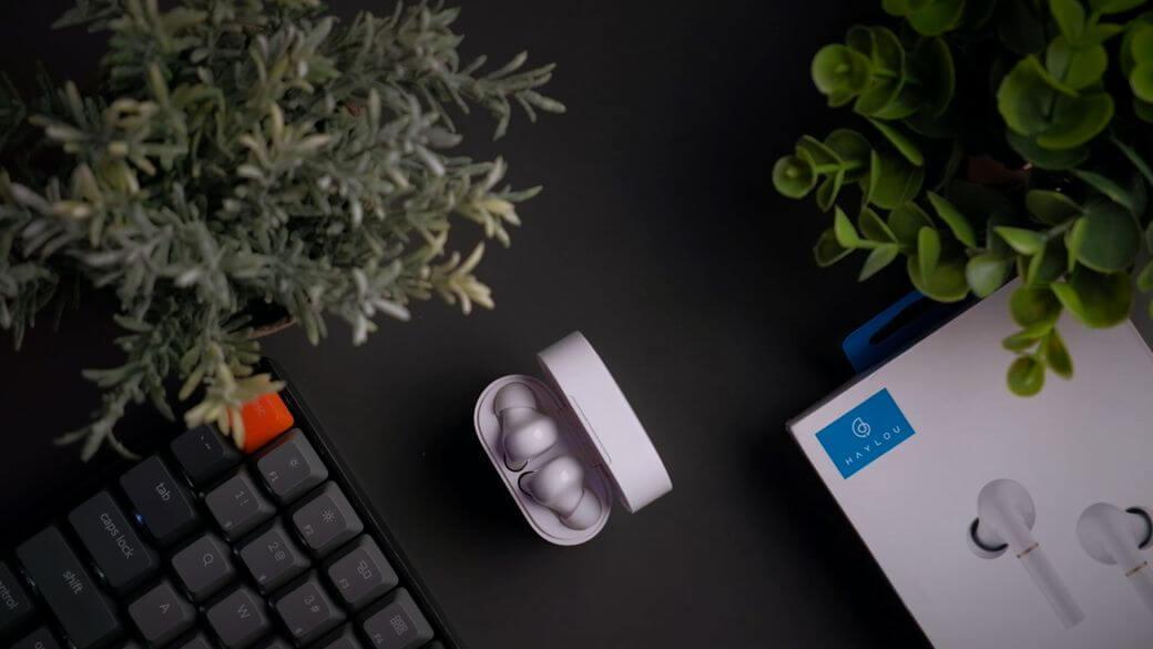 Haylou T19 Обзор: Новая модель TWS наушников, которая меня удивила