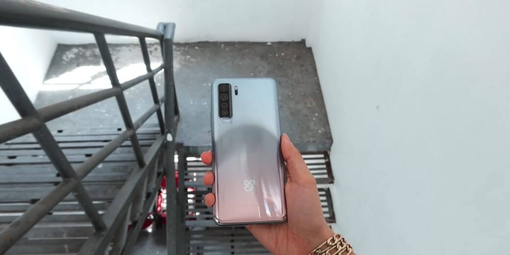 Huawei nova 7 SE Обзор: Не хуже чем флагманский смартфон
