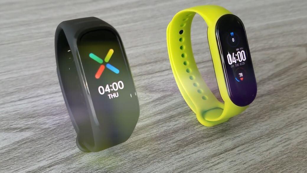 Oppo Band Обзор: Новый умный браслет, который лучше Mi Band 5