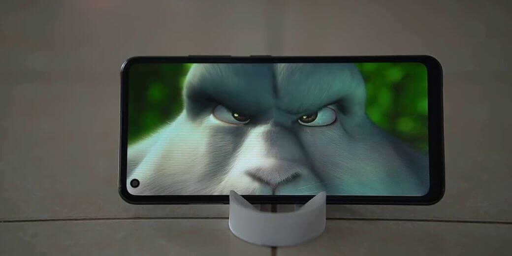 Oukitel C18 Pro Обзор: Безупречный внешний вид, но с нюансами