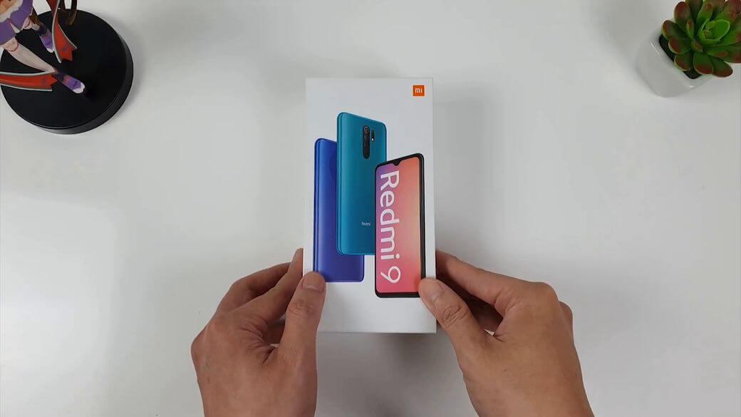 Redmi 9 Обзор: Бюджетный король с NFC и Helio G80 за $129