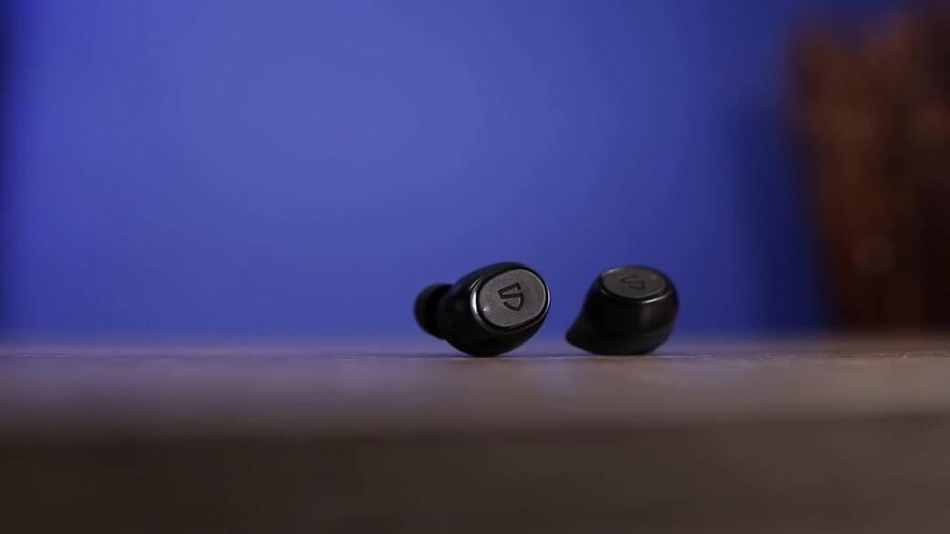 SoundPEATS TrueFree 2 Обзор: Комфортные TWS наушники до $30
