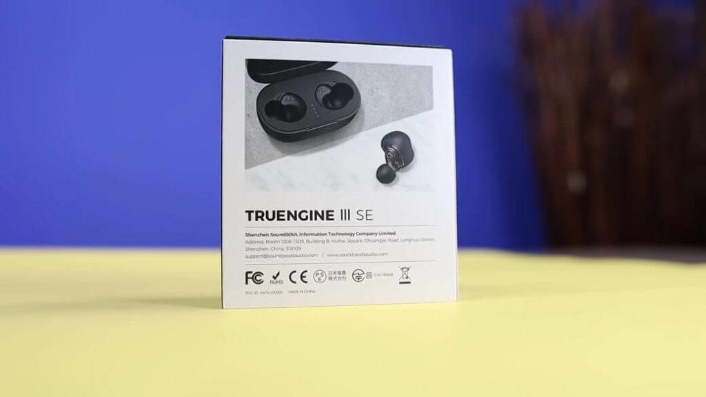 SoundPEATS Truengine 3 SE Обзор: С двумя динамическими драйверами и хорошим звуком