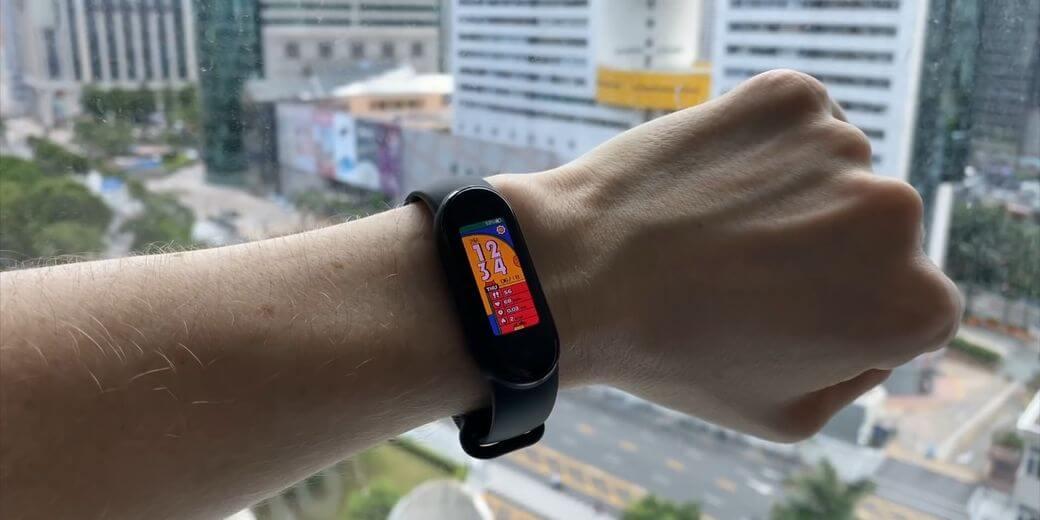 Xiaomi Mi Band 5 Обзор: Главные отличия между Mi Band 4