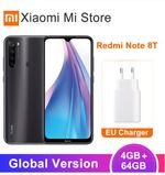 Xiaomi Redmi Note 8T со скидкой 25%