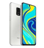 Xiaomi Redmi Note 9S со скидкой 22%