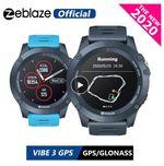 Zeblaze Vibe 3 GPS со скидкой 43%