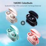 1MORE ColorBuds со скидкой 25%