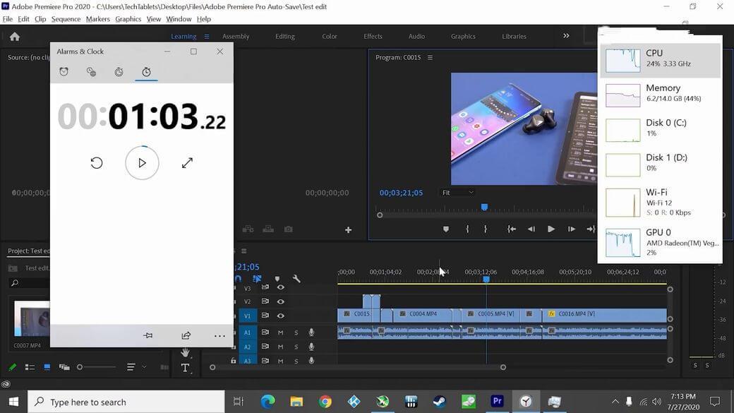Beelink GT-R Обзор: Мини ПК с AMD Ryzen5 3550H и Wi-Fi 6