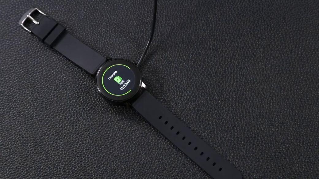 CORN WB05 Обзор: Невероятные умные часы с AMOLED экраном за $39