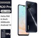 Doogee N20 Pro со скидкой 40%