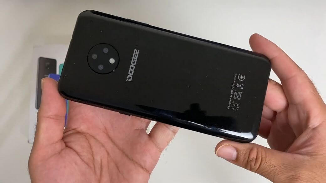 Doogee X95 Обзор: Стильный смартфон за $59