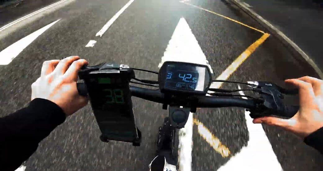 KUGOO G2 Pro Обзор: Быстрый и мощный электросамокат