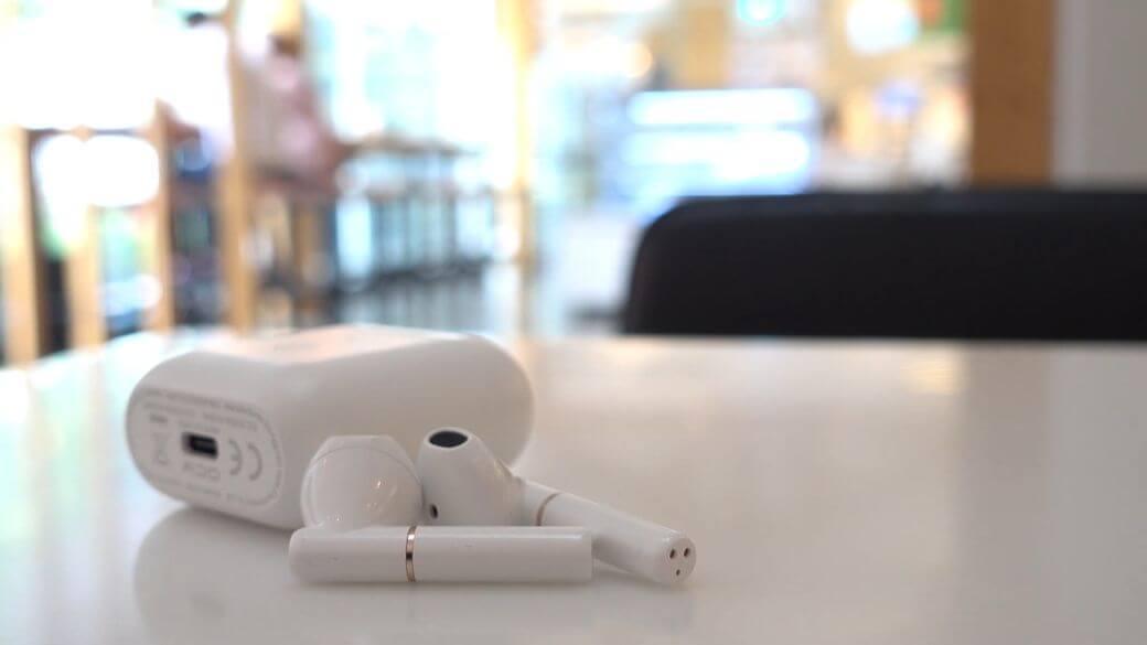 QCY T8 Обзор: Наушники вкладыши с 13 мм драйвером и Bluetooth 5.1