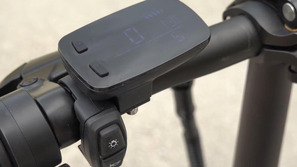 FIIDO D11 Обзор: Складной симпатичный электробайк за $999