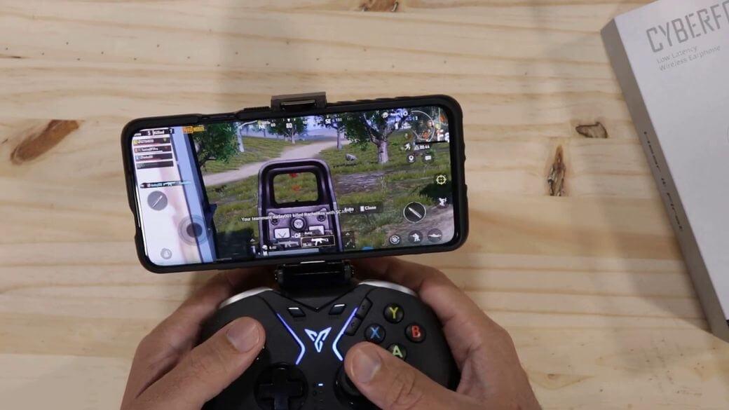 Flydigi CyberFox Обзор: Игровые беспроводные наушники до $50