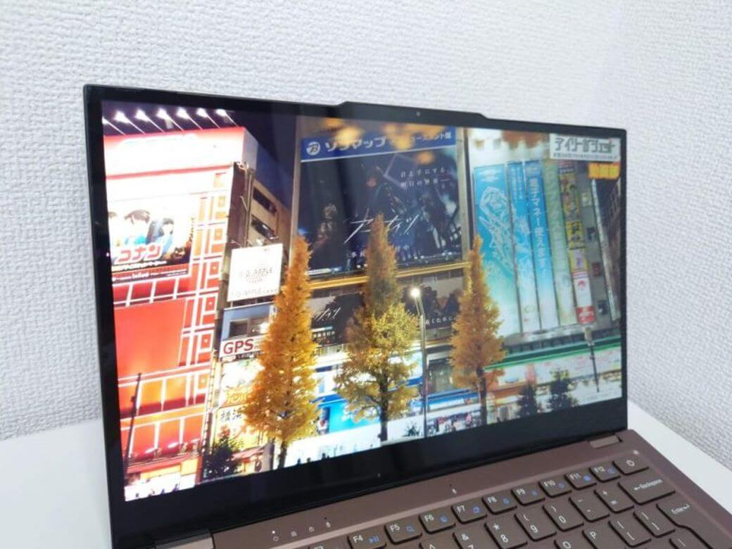 Jumper EZbook X3 Air Обзор: Ультрабук необычного цвета 2020 года