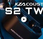 KZ S2 со скидкой 40%