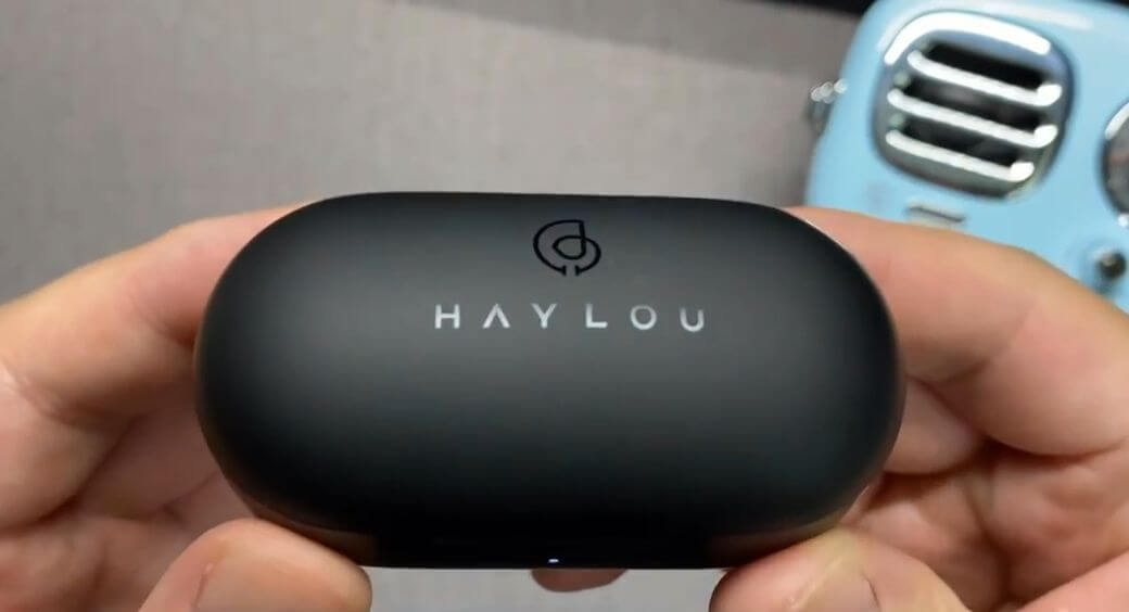 Haylou T16 Обзор: TWS наушники с ANC за $60