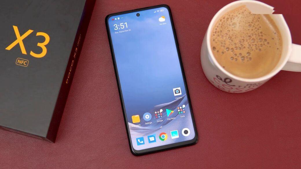 Poco X3 Обзор: Смартфон который меня удивил в 2020 году