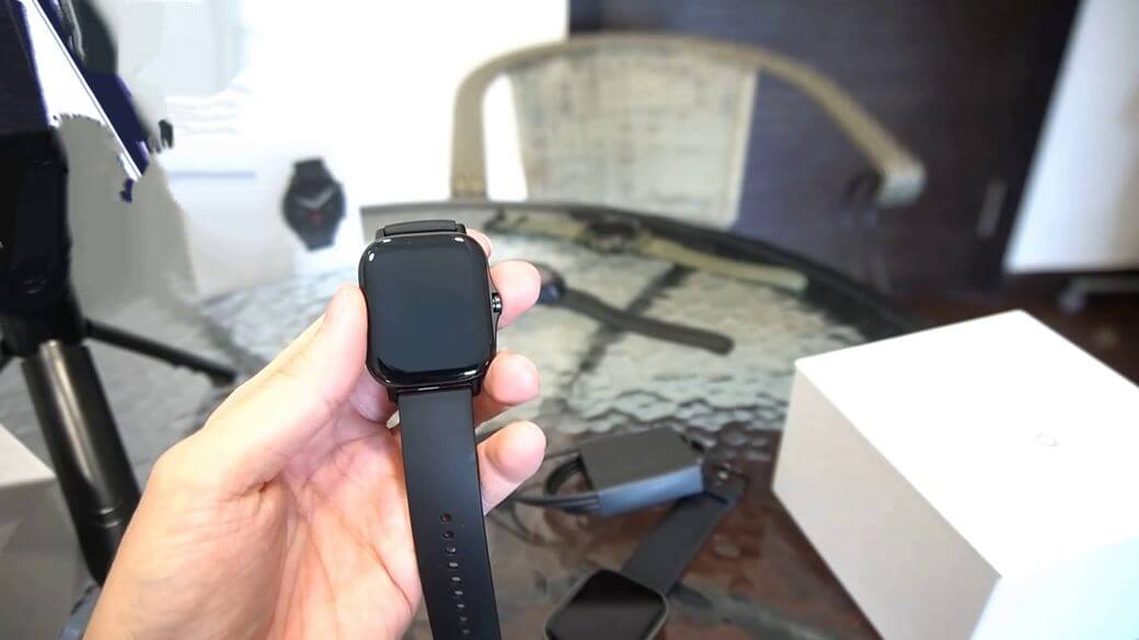 Amazfit GTS 2 Обзор: Второе поколение часов с функцией Bluetooth звонками