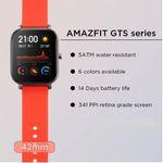 Amazfit GTS со скидкой 35%