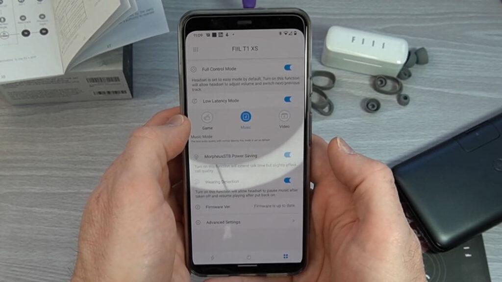 Xiaomi FIIL T1 XS Обзор: Обновленная версия беспроводных наушников