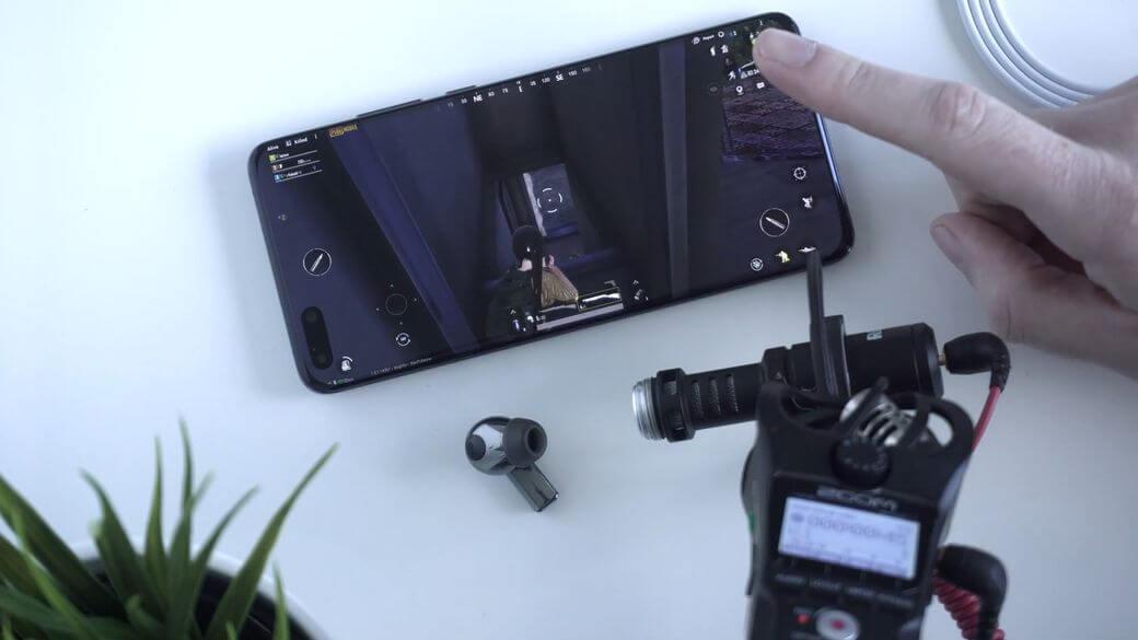 Huawei FreeBuds Pro Обзор: Продвинутые флагманские TWS наушники 2020