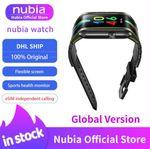 Nubia Watch со скидкой 22%