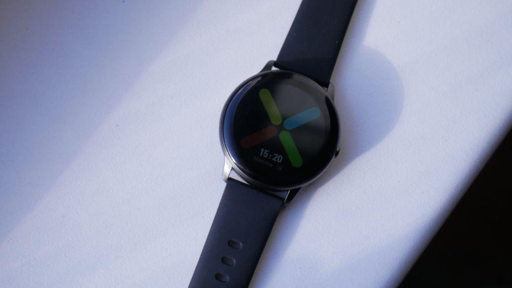 IMILAB KW66 Обзор: Новые круглые часы от компании Xiaomi