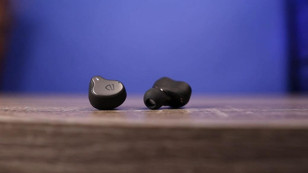 SoundPEATS H1 Обзор: Гибридные TWS наушники с Bluetooth 5.2